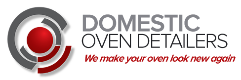 oven cleaning logo