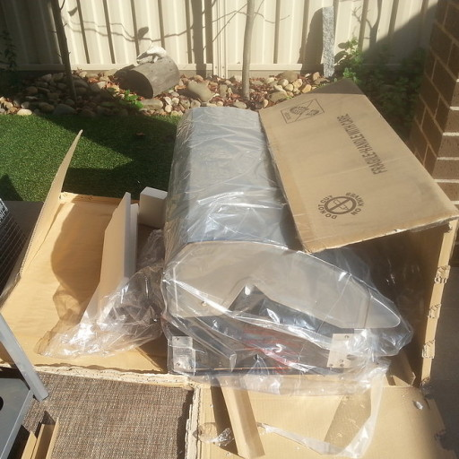 BBQ Assembly Services