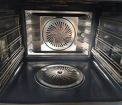 Ge spacemaker xl1800 microwave stainless steel
